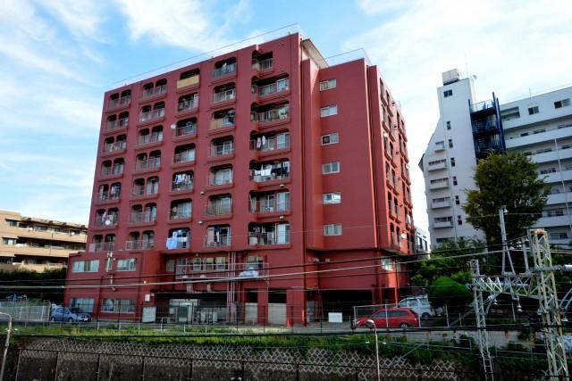 トーア明大前マンション(駅チカ...