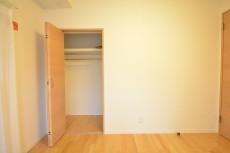 ライオンズマンション赤堤第2 約5.0帖の洋室収納106