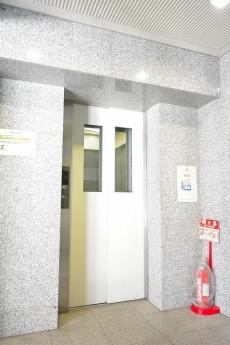 マイキャッスル五反田南 エレベーターホール
