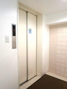 音羽ハウス エレベーター