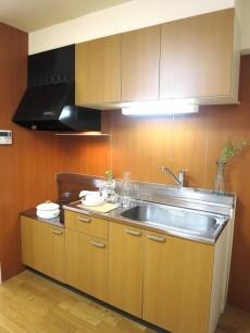 藤和護国寺コープ キッチン
