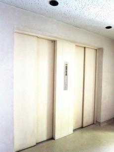 藤和護国寺コープ エレベーター