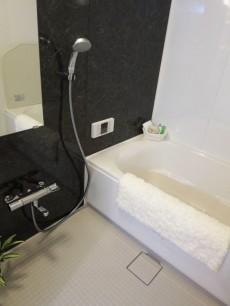 ディアライフ大塚 ゆったりサイズのバスルーム