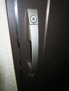 上池袋グリーンハイツ 玄関ドア