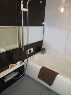 藤和護国寺コープ ゆったりサイズのバスルーム307