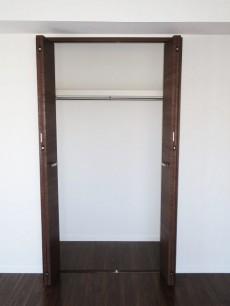 藤和護国寺コープ 約7帖の洋室 クローゼット307