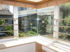 藤和護国寺コープ 約14.6帖のリビングダイニングキッチン208