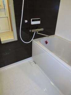 藤和護国寺コープ ゆったりサイズのバスルーム208
