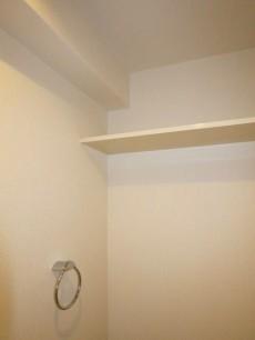 藤和護国寺コープ ウォシュレット付のトイレ208