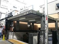 オーベル三軒茶屋 駒沢大学駅