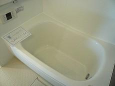 ビュラ田園調布 浴槽