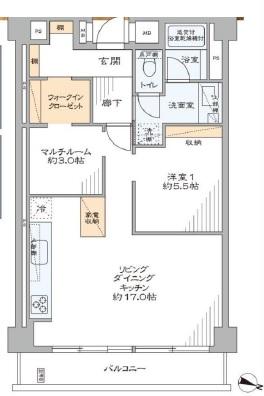 ストークマンション新宿