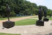 グランドメゾン哲学堂公園 公園2