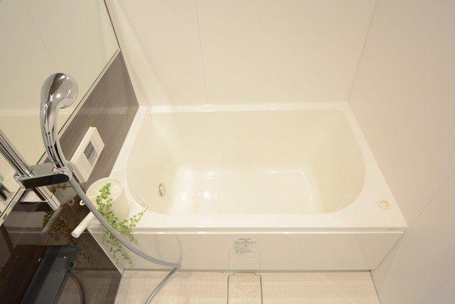 アークステージ田園調布 浴室