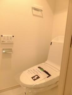 東建ニューハイツ九段  トイレ
