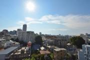 アールヴェール新宿弁天町 眺望702