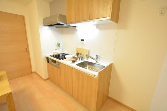 藤和護国寺コープ キッチン211