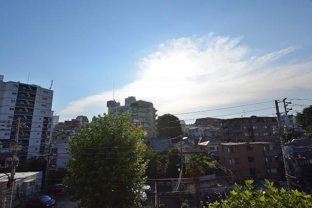 アールヴェール新宿弁天町 眺望301