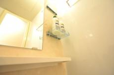 藤和護国寺コープ バスルーム211