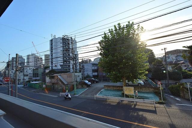 アールヴェール新宿弁天町 眺望102