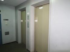 目白武蔵野マンション エレベーター