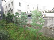 西新宿ハウス バルコニーからの眺望306