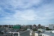 秀和目黒レジデンス 5階からの眺望