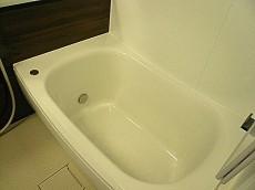 コンド田園調布 浴槽