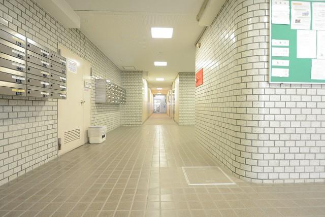 成城エコーハイツ (7)