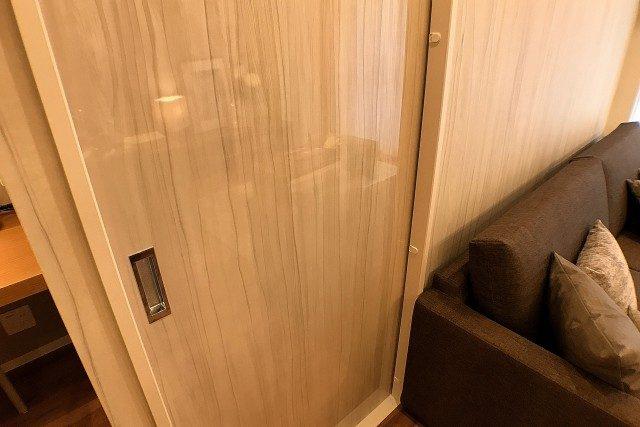 ライオンズヴィアーレ幡ヶ谷 洋室②