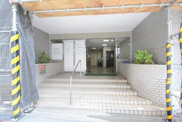 成城エコーハイツ (2)