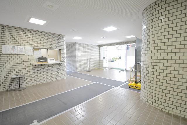成城エコーハイツ (3)