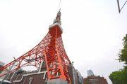 東京タワー周辺 (7)