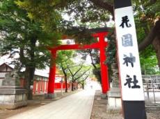 セイントマンション 花園神社