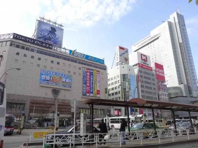 秀和第二南平台レジデンス 渋谷駅周辺