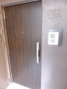 デュオリスタ錦糸町 玄関806