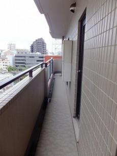 デュオリスタ錦糸町 バルコニー806