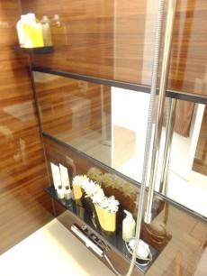 ルピナス中野レジデンス バスルーム
