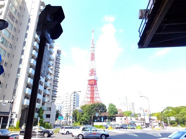 サニークレスト三田 赤羽橋駅前