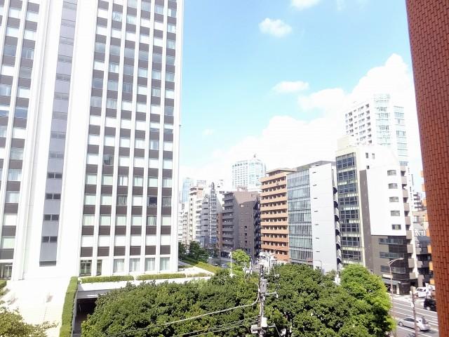 サニークレスト三田 眺望