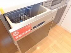 サニークレスト三田 キッチン
