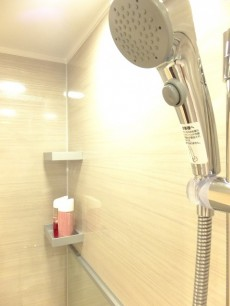 パレス池田山 バスルーム203