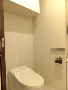 パレス池田山 トイレ203