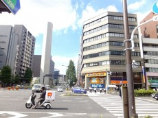 五反田コーポビアネーズ 周辺