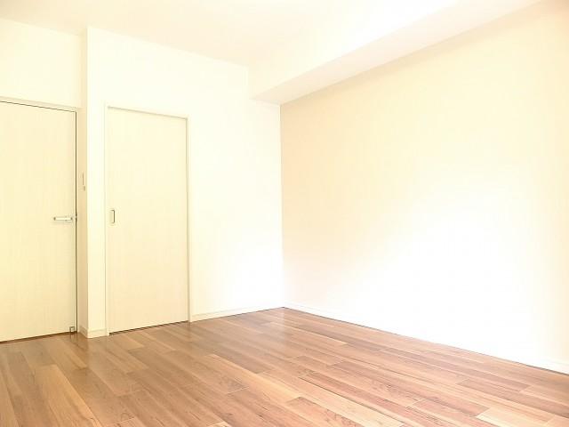 尾山台リバーサイドハイデンス 6.0帖のベッドルーム