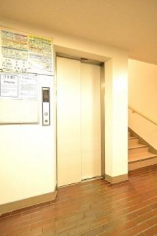 セイントマンション エレベーター