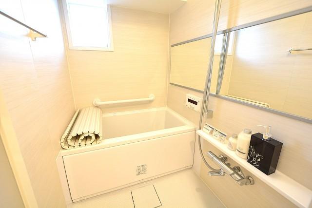 セイントマンション バスルーム