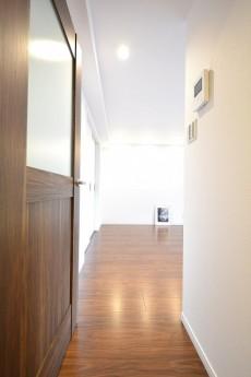 セイントマンション LDKドア