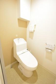 ハイツ赤坂 トイレ 105