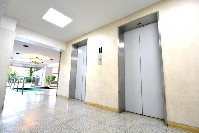 豊栄西荻マンション エレベーター